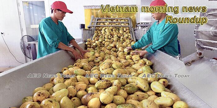 Vietnam morning news for July 20