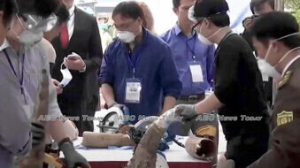Zoonotic crossover fear sees Vietnam ban (almost) all wildlife trade (video)