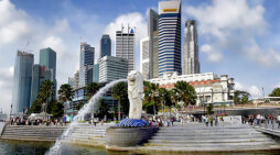 IMF expects Singapore 2021 GDP to see record growth